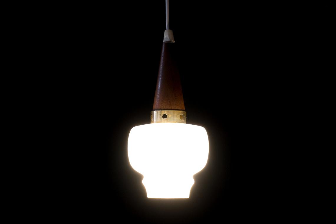 Luminaria COLGANTE de SCHONLAU LEUCHTEN