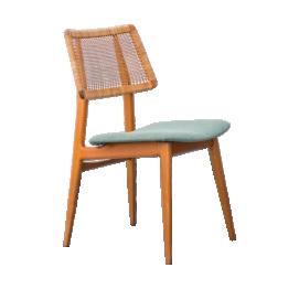 SET de 4 sillas modelo 339 de HABEO