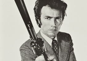 Dirty Harry Pin-ball Tournament