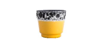 MACETERO FAT LAVA (Ø 16,5CM) DE JOPEKO