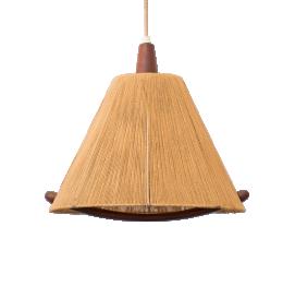Lámpara de techo MODELO 324 DE Temde