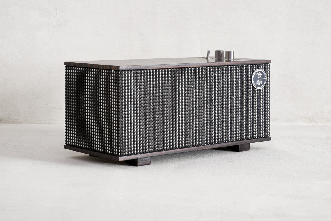 THE CAPITOL ONE SPECIAL EDITION BLUETOOTH SPEAKER
