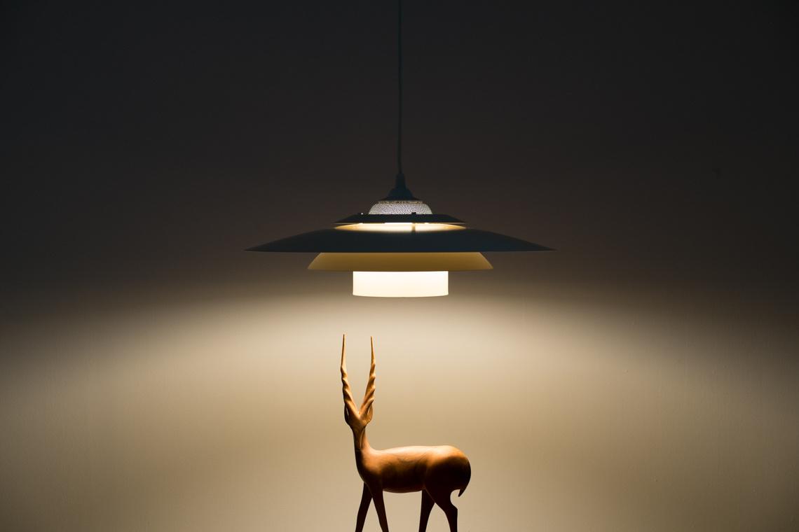 LÁMPARA DESIGN LIGHT