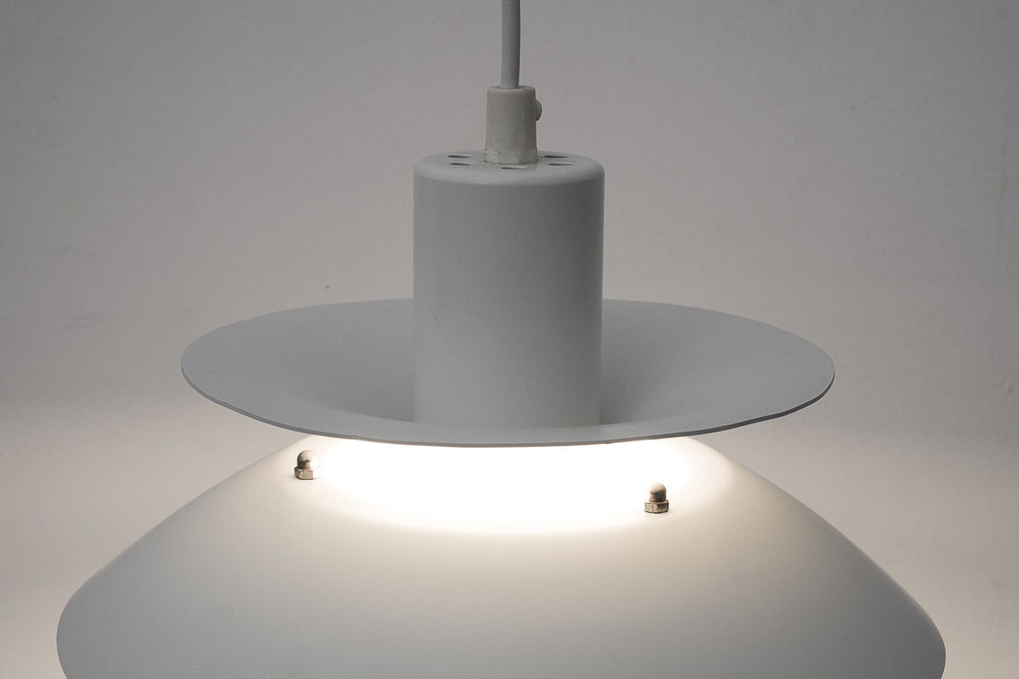 LÁMPARA DE TECHO modelo 744 de top lamper