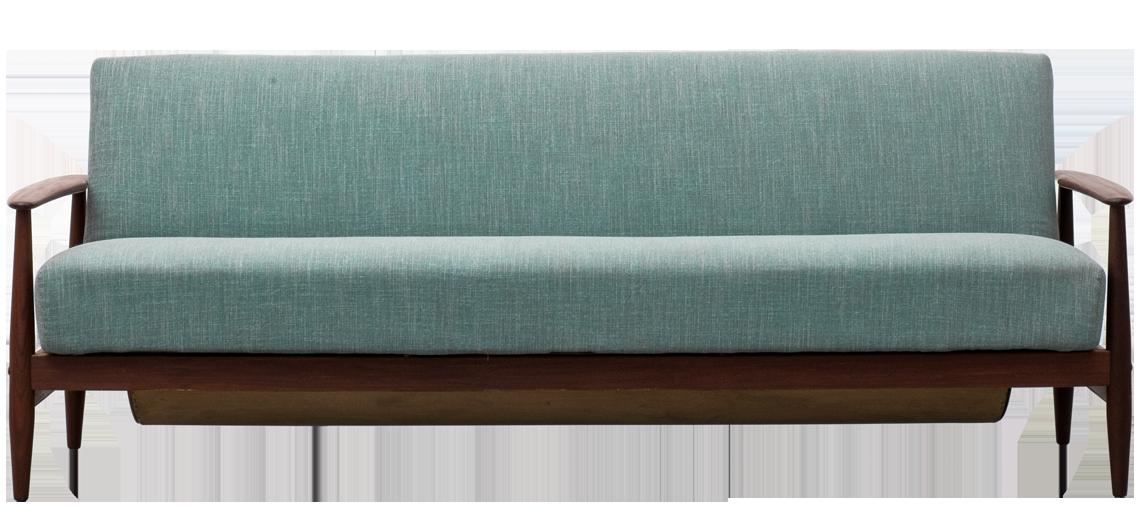 Sof cama de profilia werke el recibidor - Sofa cama original ...