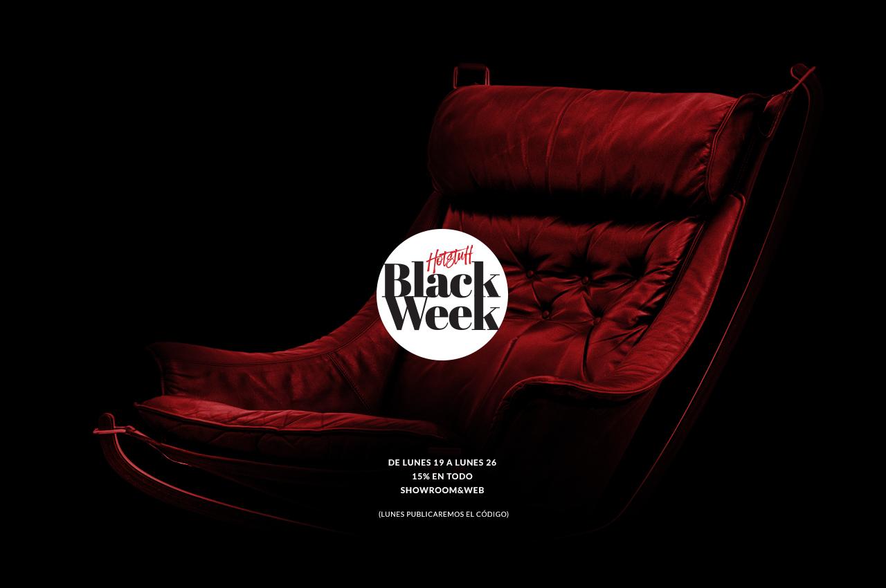 TEASER BLACK