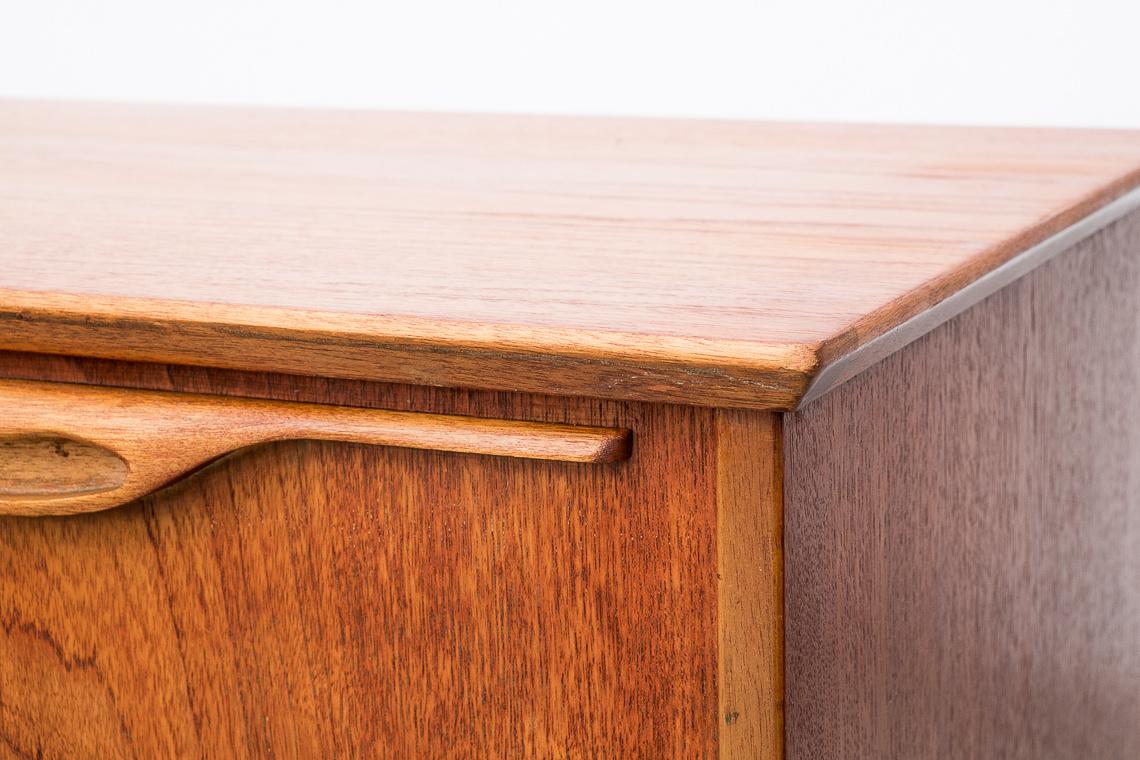 Aparador vintage mueble mid-century sideboard salon nordico