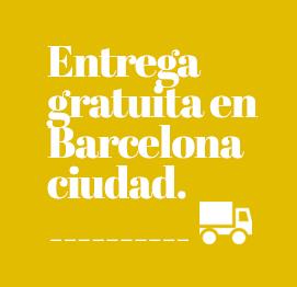 barcelona entrega gratis