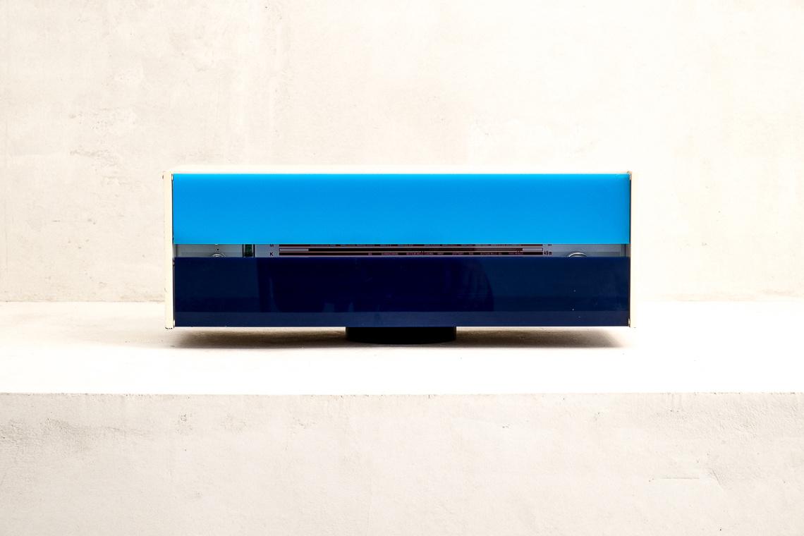 Nordmende Spectra Futura de Raymond Loewy