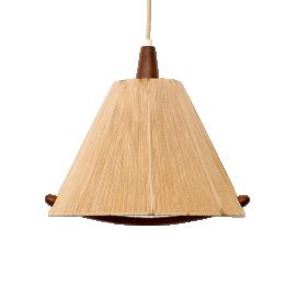 Lámpara de techo Temde