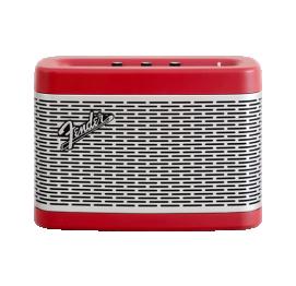 Altavoz Bluetooth Fender Newport Rojo
