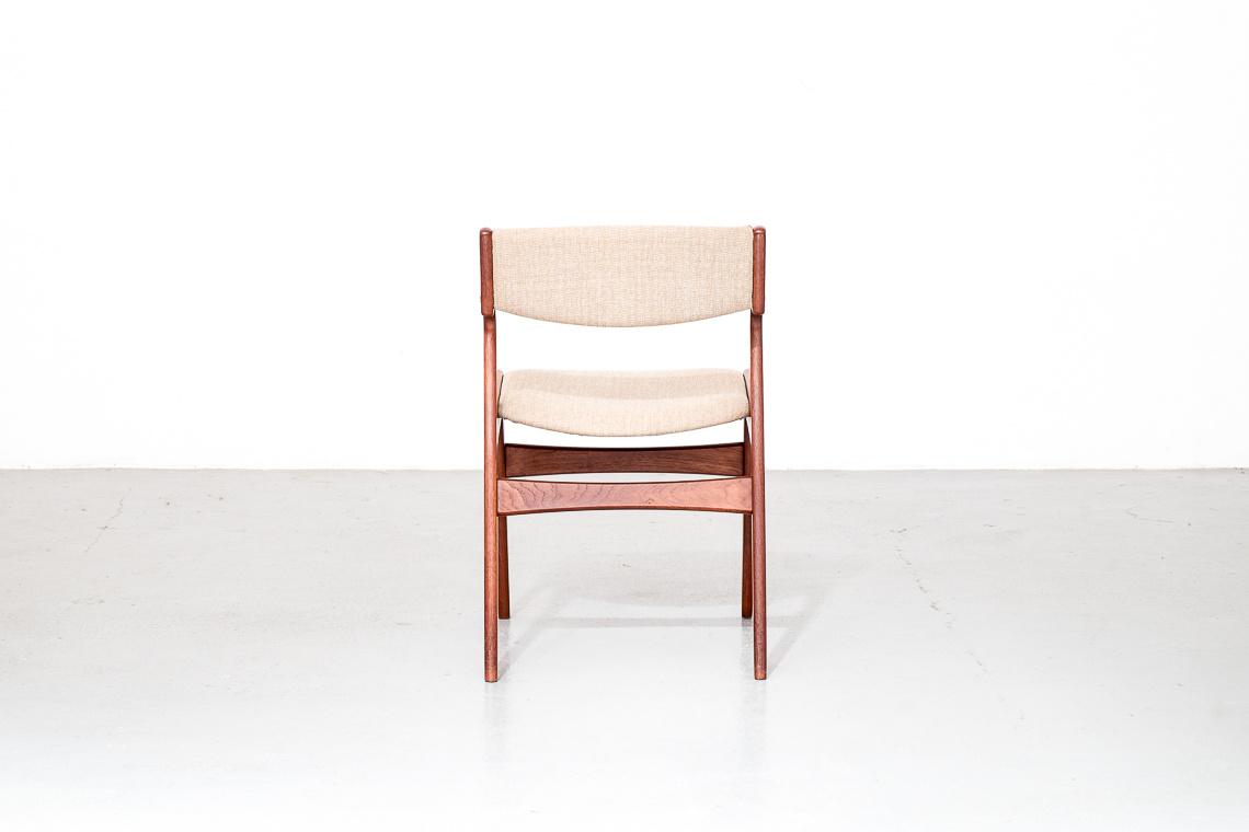 JUEGO 6 SILLAS DE NOVA møbelfabrik Denmark