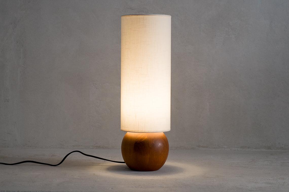 Lámpara sobremesa Typ 992 de Böckenhauer