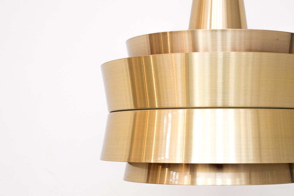 LUMINARIA COLGANTE DE Carl Thore PARA Granhaga Metallindustri