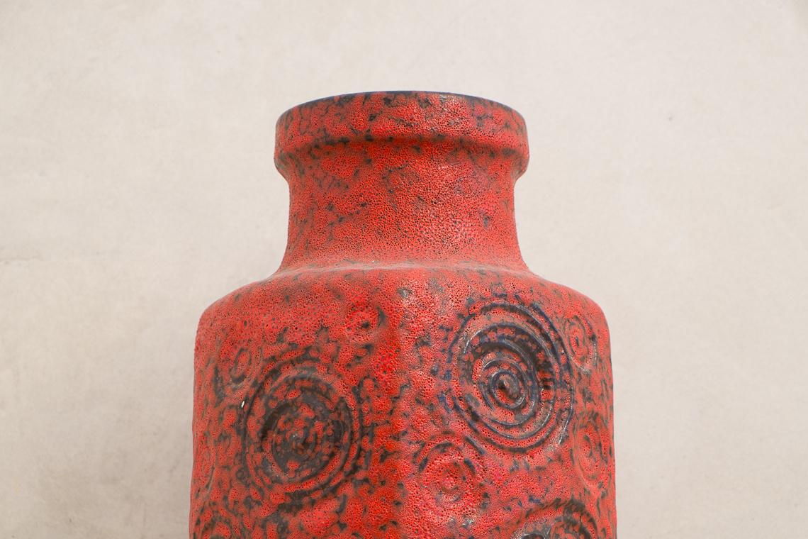 GRAN jarrón scheurich