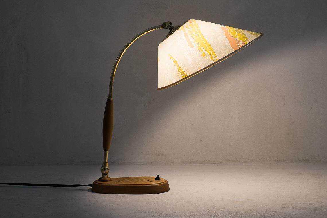Lámpara sobremesa DE TEMDE LEUCHTEN