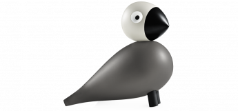SONGBIRD ERNST