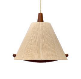Lámpara colgante de TEMDE