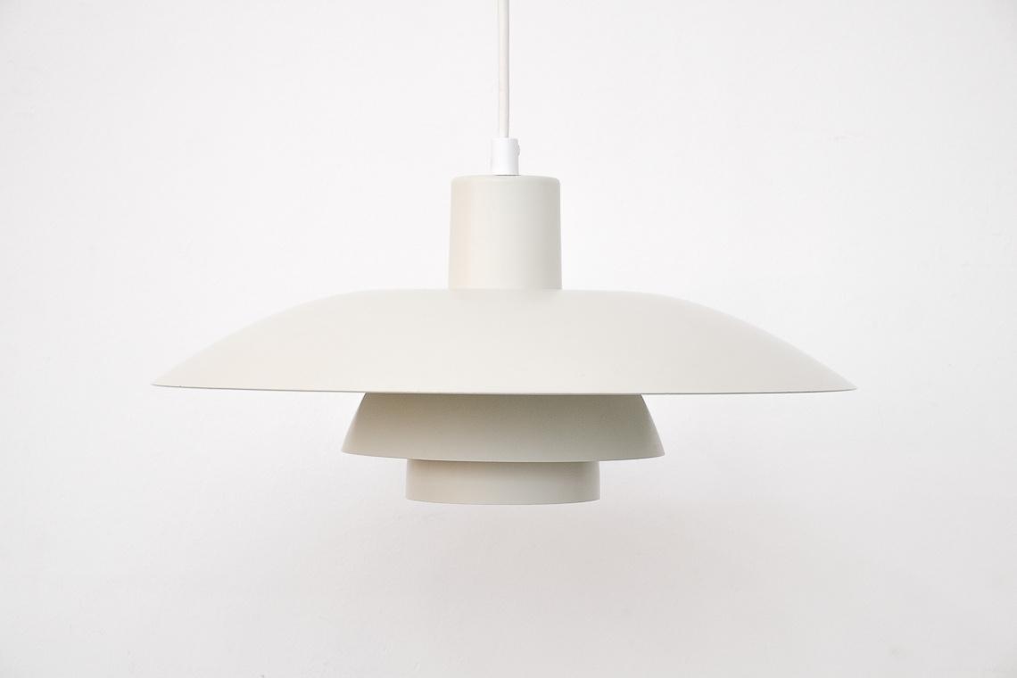 Lámpara PH4/3 de Poul Henningsen para Louis Poulsen