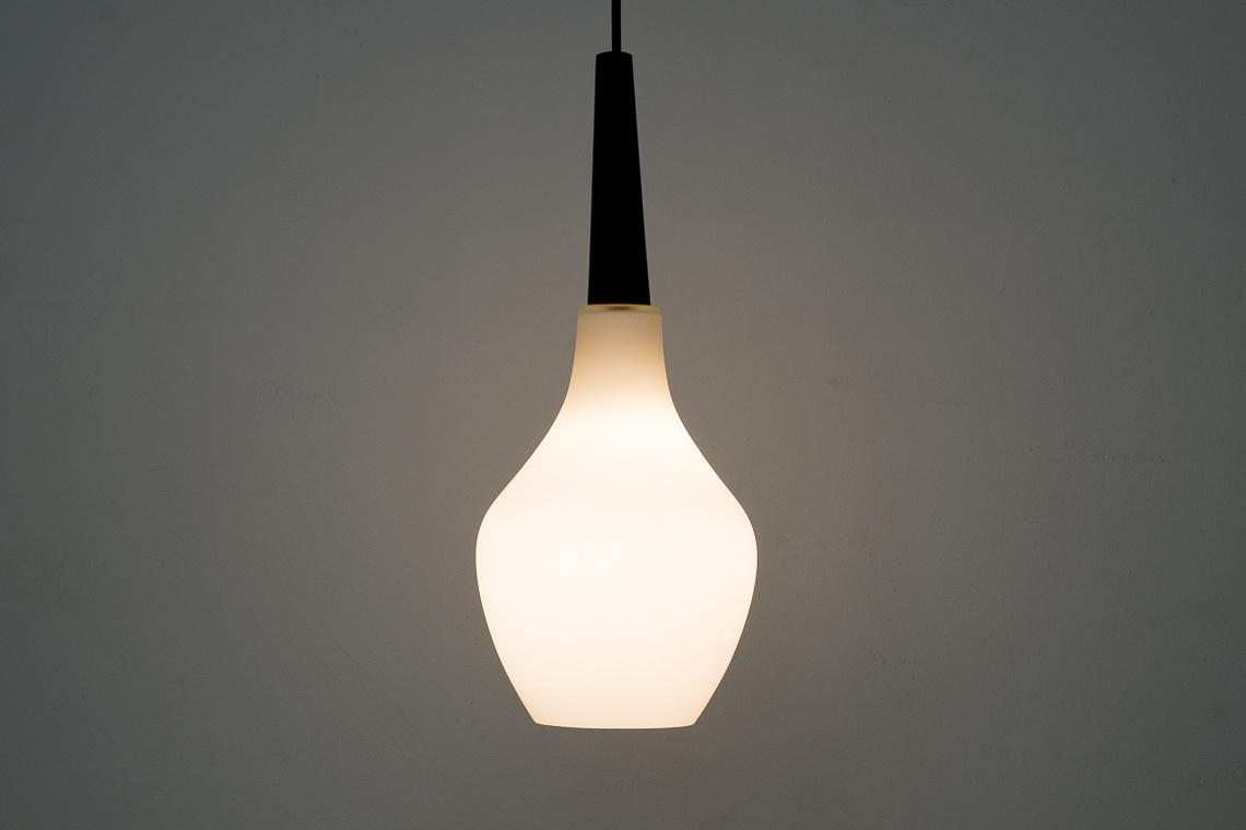 LÁMPARA COLGANTE DE luminaires Rispal
